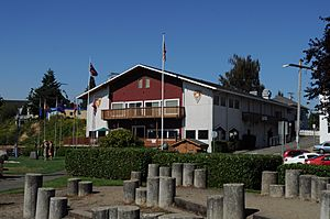 Poulsbo, WA - Sons of Norway 02