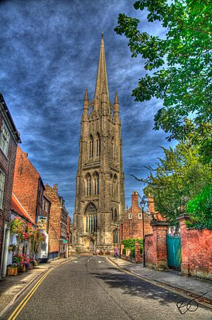 St James Church louth lincolnshire.jpg