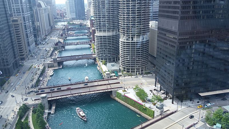 Chicago River 6