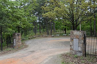 Confederate Mothers Memorial Park.JPG