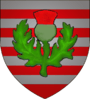 Coat of arms neunhausen luxbrg