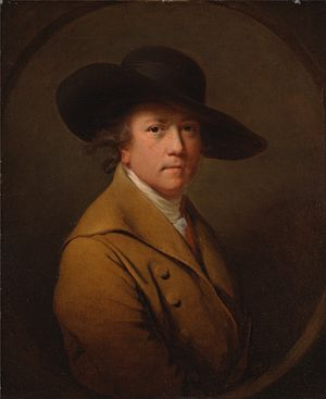 Joseph Wright of Derby - Self-Portrait - Google Art Project.jpg