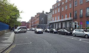 Parnell Square North