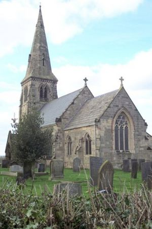 St. Michael, Sutton-on-the-Hill - geograph.org.uk - 119033.jpg
