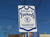 Welcome to Yonkers November 2013
