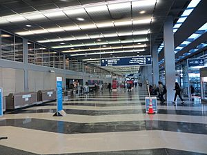 20141007 04 O'Hare Airport
