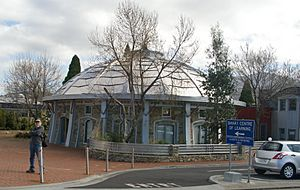 Baha'i Centre of Learning Tasmania