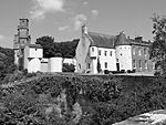 Lauriston Castle Aberdeenshire 1.JPG