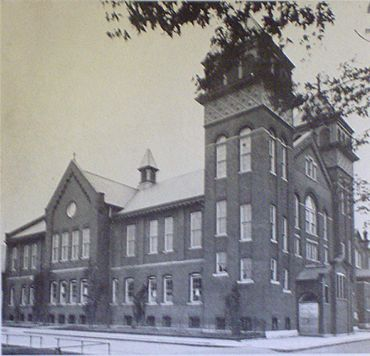St. Casimir School South Bend IN