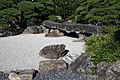 Tokushima Castle lordly Front Palace Garden04s3872