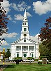 Original Congregational Church of Wrentham