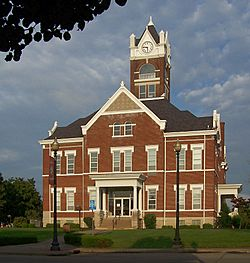 Perry County Court House