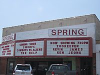 Revised, Spring Theater, Springhill, LA IMG 5144