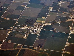 Fowlerton-indiana-from-above