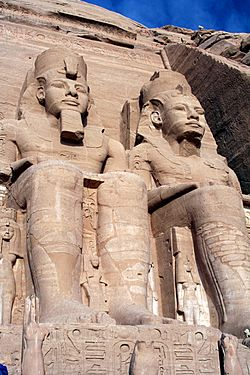 Ancient Egypt Facts For Kids