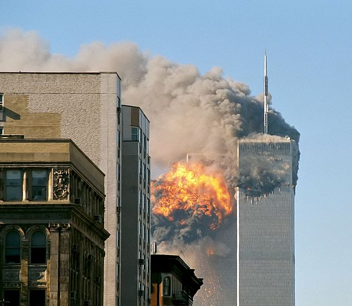public policy change in the military after 9 11 terrorist attacks essay To what extent did us foreign policy after 9/11 but after the 9/11 attacks on strategy of regime change' (litwak, 2007, pxiii) this essay.