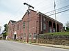 Canonsburg Armory
