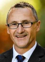 Richard Di Natale infobox Crop