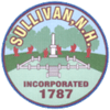 Official seal of Sullivan, New Hampshire