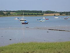 The Stour Estuary - geograph.org.uk - 14415.jpg