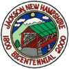 Official seal of Jackson, New Hampshire