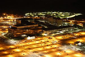 National Security Agency, 2013