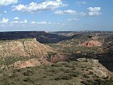 Palo Duro Canyon State Park 2002