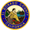 Official seal of El Dorado County, California