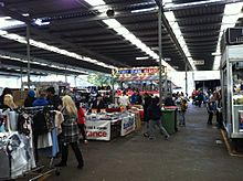 Fairfieldmarkets