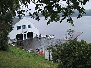 Boathouse&Dock
