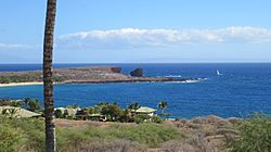 Four Seasons Resort Lanai and Pu'upehe Platform