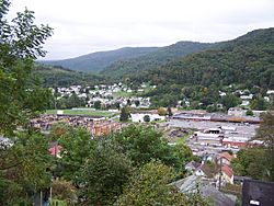 RichwoodWV skyline.JPG