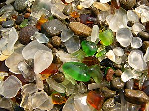 Glass Beach Fort Bragg 3