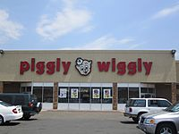 Piggly Wiggly, Springhill, LA IMG 5152