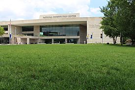 National Constitution Center Front.jpg