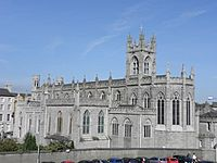 Newry Cathedral - geograph.org.uk - 1497482