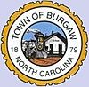 Official seal of Burgaw, North Carolina