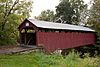 Dreese's Covered Bridge