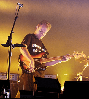 Guy Pratt On An Island Tour Cropped