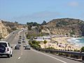PCH Near Laguna Beach