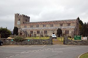 St Kentigern's, Great Crosthwaite - geograph.org.uk - 1174364.jpg