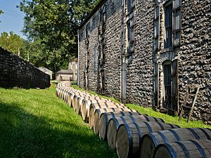 Woodford Reserve Distillery-27527-7