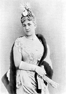 Augusta Faberge