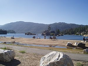 Big Bear Lake2