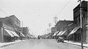 Clarkston, Washington (1918)