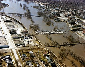 1997 Red River Flood Grand Forks