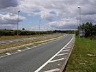 A 52 - Grantham Road - geograph.org.uk - 217532