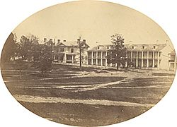 FortLeavenworth1858