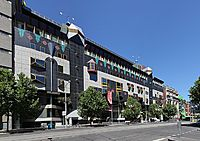 RMIT University City Campus (Building 8)