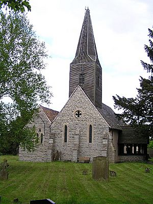 White Ladies Aston Church. - geograph.org.uk - 9125.jpg